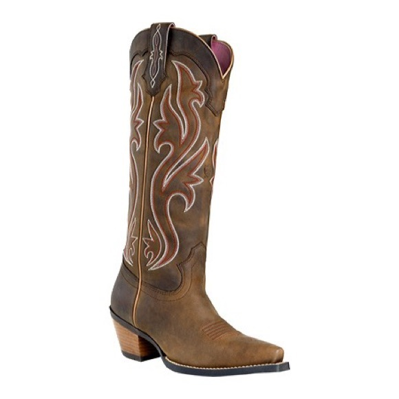Ariat Show Stopper Western Cowboy Boot